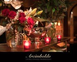 Arcimboldo Italian Restaurant