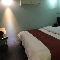 Hotel Blanc in Gwacheon