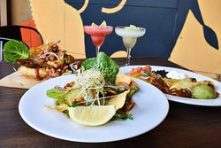 IndiMex Cafe Bar Restaurant