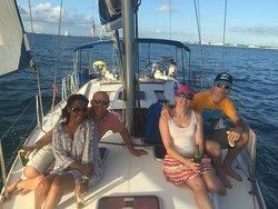 Sail Florida Adventures