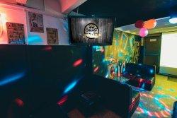 Bacata Bar
