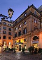 Hotel d'Inghilterra - Starhotels Collezione