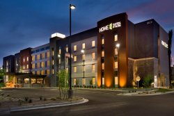 Home2 Suites by Hilton Glendale Westgate