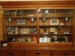 Regional Historical Museum,