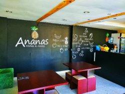 Ananas kitchen & juicery