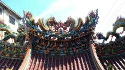 Nanfangao Nantian Temple