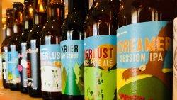 Bier Factory Rapperswil (Brewery)