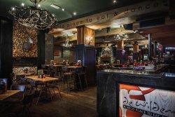 Grandcafé de Wildeman