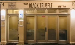 ‪The Black Truffle Bistro‬