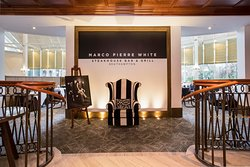 Marco Pierre White Steakhouse, Bar & Grill Southampton