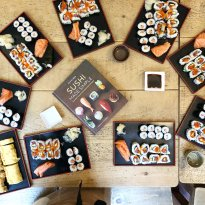Atsuko's Kitchen: Japanese Cooking Classes
