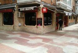 Bar Maype