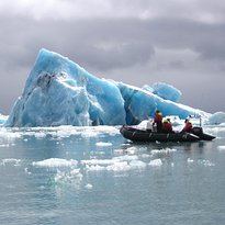 Ice Lagoon Adventure Tours