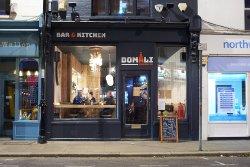 Domali Bar & Kitchen