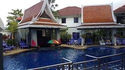 Asena Karon Resort