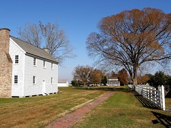 Somerset Place State Historic Site