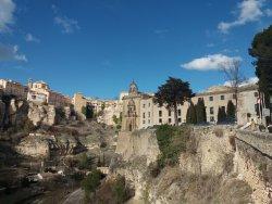 Convento de San Pablo
