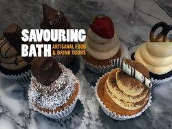 Savouring Bath