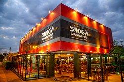 Shoga Holl - Restaurante Japones