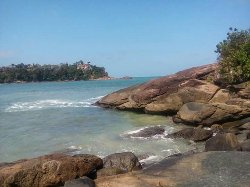 Praia do Tenorio