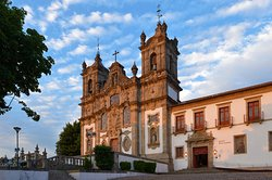 Pousada Mosteiro Guimaraes