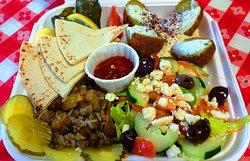 Sam's Mediterranean Deli & Cafe