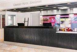 Comfort Hotel Jonkoping