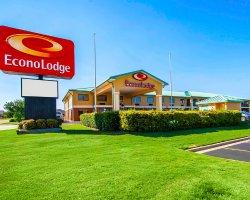 Econo Lodge Prattville