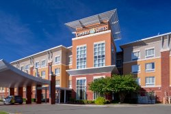 Cambria Hotel Raleigh-Durham Airport