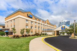 Comfort Inn College Park North