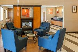 Comfort Suites NE Indianapolis-Fishers