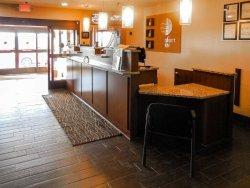 Comfort Inn Pulaski