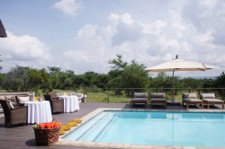 Bongela Private Game Lodge