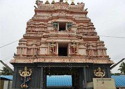 Mandapalli - Mukteswaram