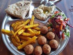 Surya Cafe