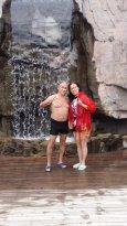 Xiaoyu Hot Spring Tianyuan Xiaozhen Holiday Hotel