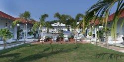 Treebo Pebble Shore Resort