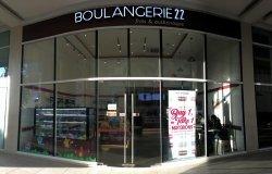 Boulangerie22 - Newport