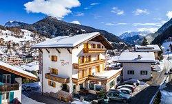 Garni Rives Dolomites