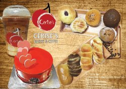 Cerise's Bakery & Coffee