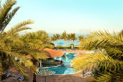 Smartline Ras Al Khaimah Beach Resort