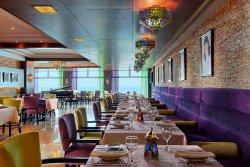 Sahar El-Laialy Lebanese Restaurant