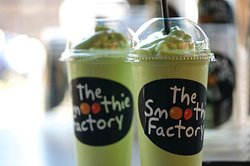 The Smoothie Factory