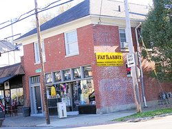 Fat Rabbit Thrift & Vintage