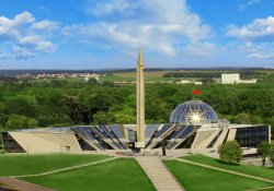 Belarusian State Museum of the History of the Great Patriotic War