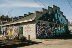 Summit Coffee Co.