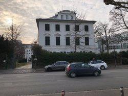 Villa Metzler