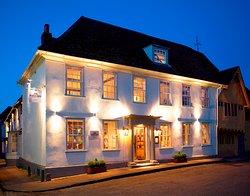 Lavenham Great House Restaurant