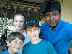 Master Lanka Tours