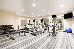 Our free Fitness Center makes it easy to stay fit while staying at Candlewood Suites Longmont